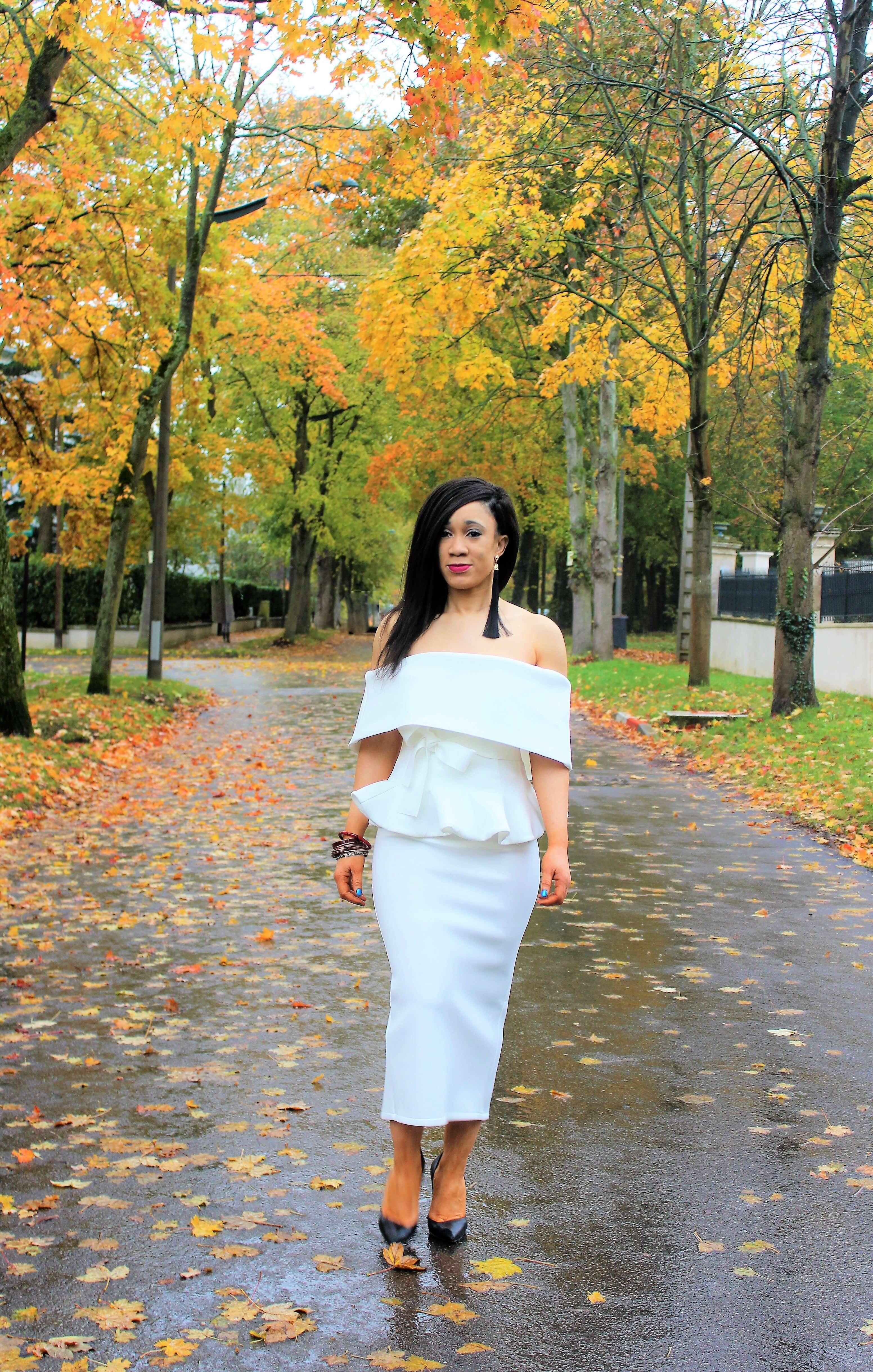 Anna Fashion Therapy-Ensemble blanc 5